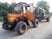 MB Trac 700 K 800