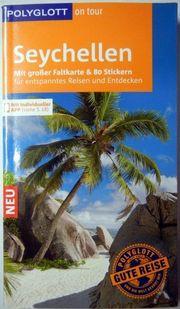 Seychellen Reiseführer von Polyglott