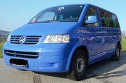 VW Multivan 2 5TDI
