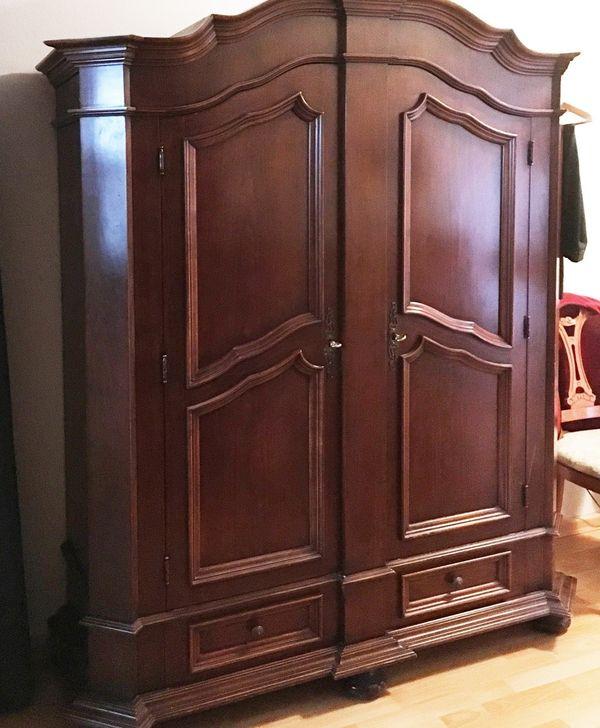kleiderschrank kommode und ankauf und verkauf anzeigen. Black Bedroom Furniture Sets. Home Design Ideas