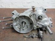 Kreidler Florett RS - 5-Gang Motor indirekt -