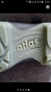 Sicherheitsschuhe Atlas