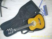 Gitarrenset komplett
