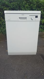 Spülmaschine von Siemens,