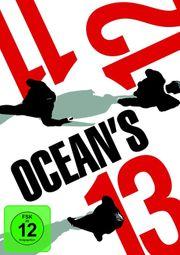 Top DVD Collection - Ocean s