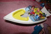 Playmobil Schnittiges SPORTBOOT (