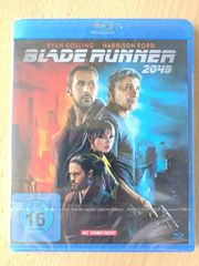 Blade Runner 2049 Bluray 2017