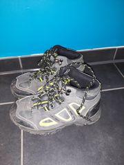 Schuhe Gr 31 Wanderschuhe