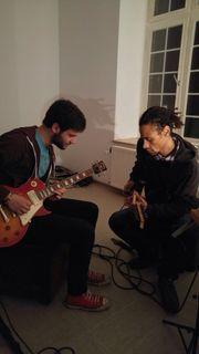 Gitarrenunterricht Bonn