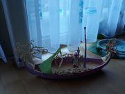 Fee Playmobil Boot Schiff