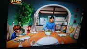 Fernseher Panasonic; LCD-