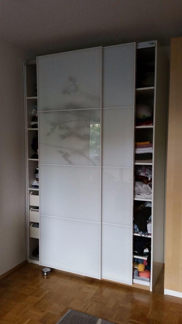 Ikea pax kleiderschrank schiebetüren  Ikea Pax Schiebetüren Tonnes | tentfox.com