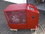 Atemluftkompressor gepflegt 240