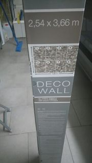 deco wall Tapete