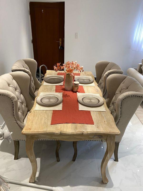 Esstisch Mit Stuhlen Gunstig Gebraucht Kaufen Esstisch Mit