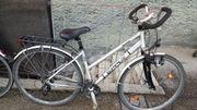 City-Bike 28
