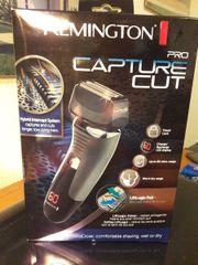 Elektrorasierer Remington CaptureCut