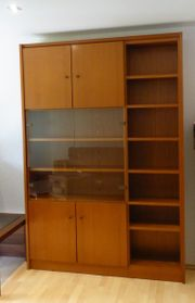 Wohnzimmer Schrank / Bücherschrank