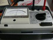 Multimeter U4137, analog,