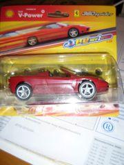 Ferrari Modellauto F360 Spider