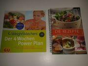 Weightwatchers und Landlustkochbuch