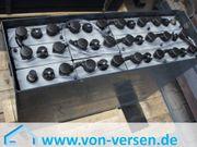 Photovoltaik Batterie - PV Speicher 24