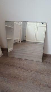 Badspiegel 60x60
