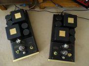 Cary Audioverstärker