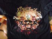 Shirt Bullet for