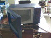 Ich verkaufe mikrowelle