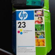 HP Druckerpatronen 23