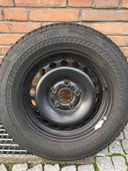 Winterreifen Bridgestone 195/