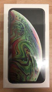 Apple Xs Max -512GB -NEU