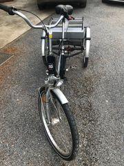 Verkaufe Drei-Rad für Erwachsene