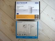 Starter Kit Netgear Powerline XAV2501