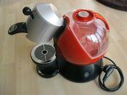 KRUPS - Kaffeemaschine - Dolce