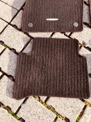 Mercedez Benz Fußmatten