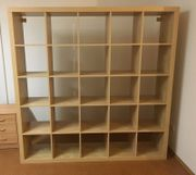 Ikea Kallax 5x5 -