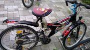 MTB --Fahrrad 24