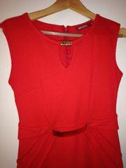 Rot Kleid abend