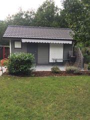 Gartenhaus ohne Grundstück