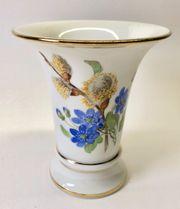 Meissen Vase Streublümchen