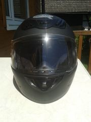 Rallox Motorradhelm/Integralhelm -