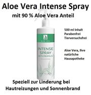 Aloe Vera Intense Spray 500ml