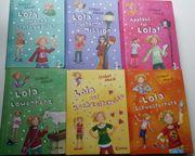 Lola Bücher Band