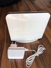EasyBox von Vodafone