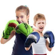 Kampfsportkurs in den