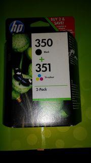 HP Tintenpatrone 350/