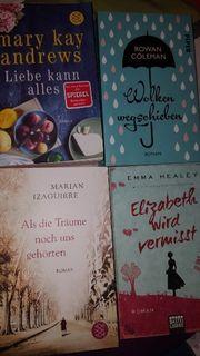 4 Romane Mary