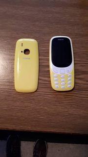 Nokia 3310 Dualsim